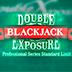 Блэкджек «Двойное открытие»