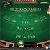Пунто Банко – Профессиональная Серия