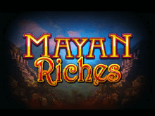 Богатства Майя – демо автомата на полный экран