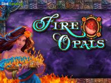 Азартная игра Fire Opals – играть бесплатно на полный экран